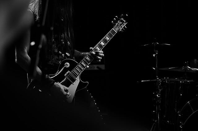 5 גיטרות חשמליות מפורסמות