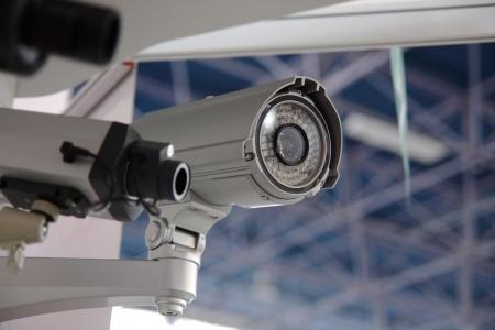 איפה מומלץ להתקין מצלמות ברחבי הבית?