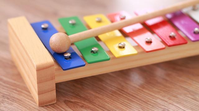 צעצועים לכל גיל