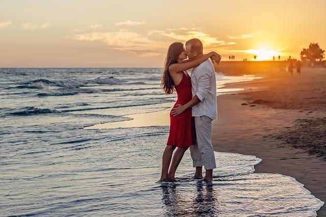 צילומי זוגיות – לתעד את האהבה