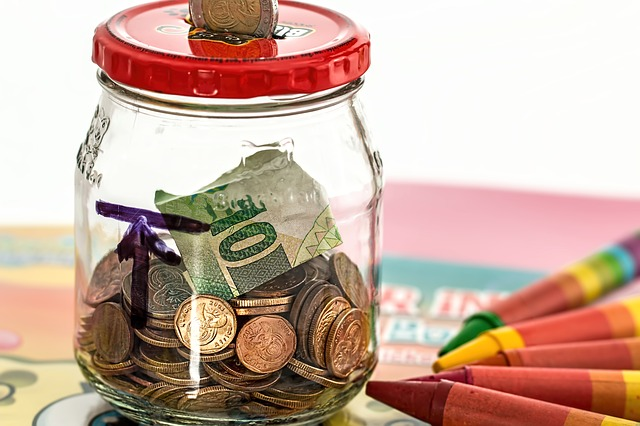 לחסוך כסף