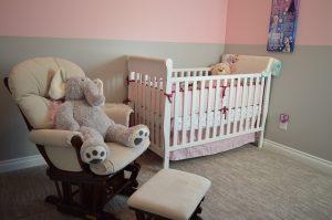 רעיונות לעיצוב חדר הילדים