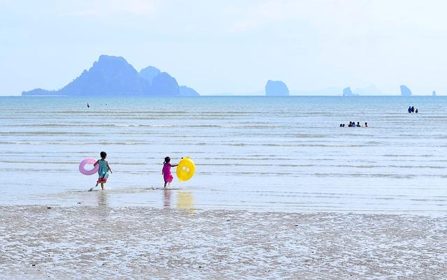 טיול לתאילנד עם ילדים