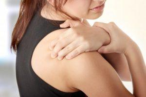 מה הפתרון לזרועות מדלדלות