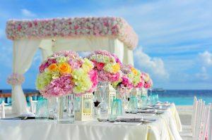 איך מתכננים חתונה על הים?