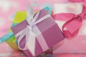 מתנות מפתיעות לילדים