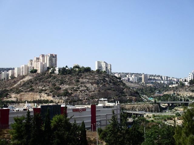 לקנות דירה בחיפה
