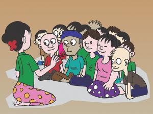 חוגים לילדים בתל אביב