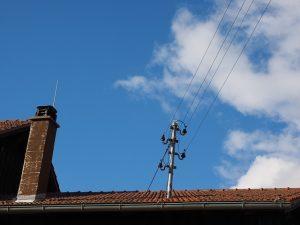 איטום וזיפות גגות – לפני שהחורף מכה
