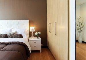 מיטה זוגית עם מזרון - ככה תבחרו אותה