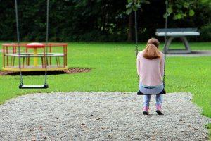 הילד מתמודד עם קשיים רגשיים