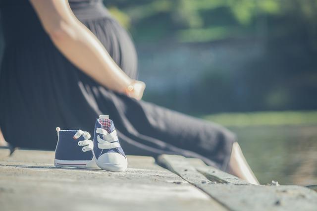 צילומי הריון לנשים דתיות
