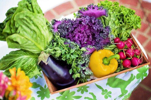 משלוחי ירקות