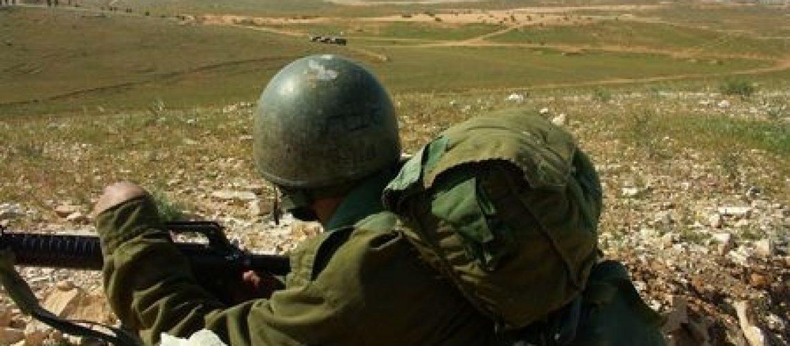 מחיקת רישום פלילי לחיילים על עבירות מלפני הצבא