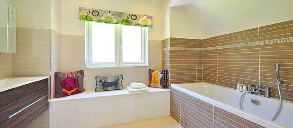 ארונות אמבטיה עץ
