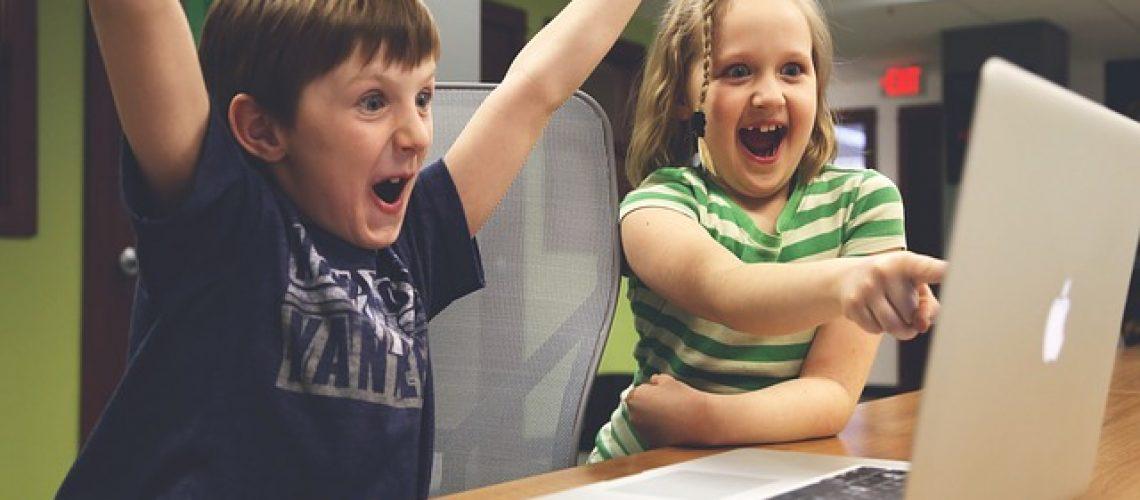 הכירו: לימודי תכנות אונליין לילדים