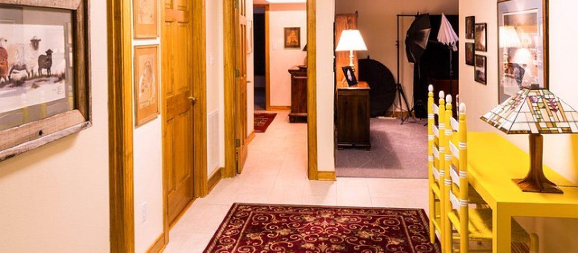 שטיח למסדרון